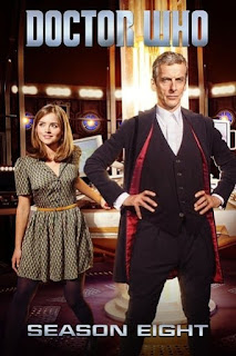 Doctor Who Temporada 8 audio latino