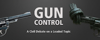 Liberty, Tyranny and the Debate Over Gun Control