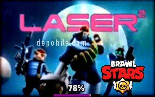 Brawl Stars v29.258 Laser Realistik Modu Değişik Skin Hileli Apk