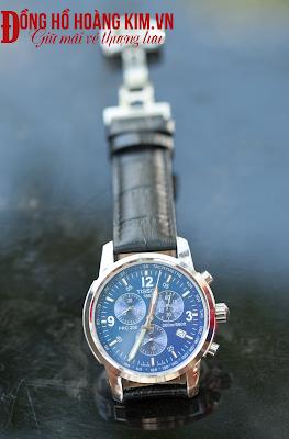Nên mua đồng hồ dây da chính hãng ở đâu quảng ngãi