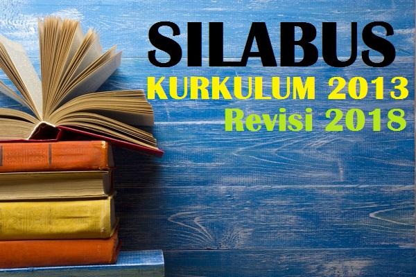 Silabus Kurikulum 2013 Kelas 3 Semester 1 Revisi Terbaru