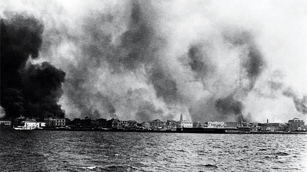 Παύλος Χρηστίδης: 96 χρόνια Μικρασιατικής Καταστροφής