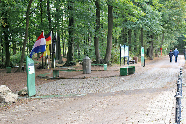 الطريق الأوروبي للم الشمل في هولندا