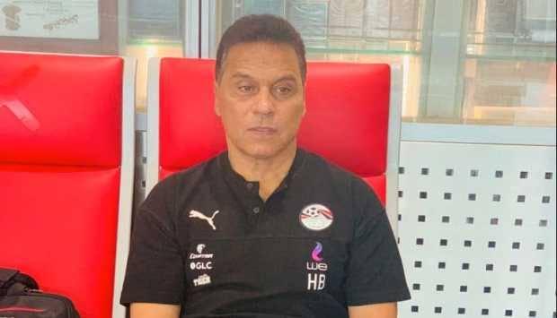 اتحاد الكرة يقيل حسام البدري بعد التعادل مع الجابون