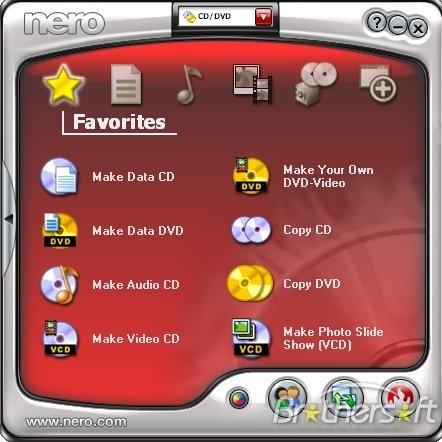 Nero Agar Video HP Bisa Diputar Pada VCD Player