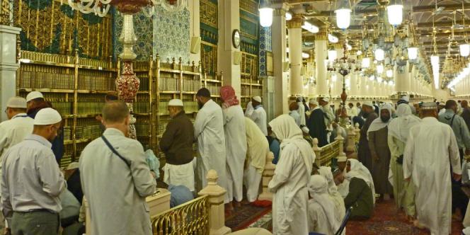 Tips-Berdoa-Di-Raudhah