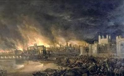 Sudah Tahu Sejarahnya? Inilah 7 Fakta Peristiwa Bandung Lautan Api