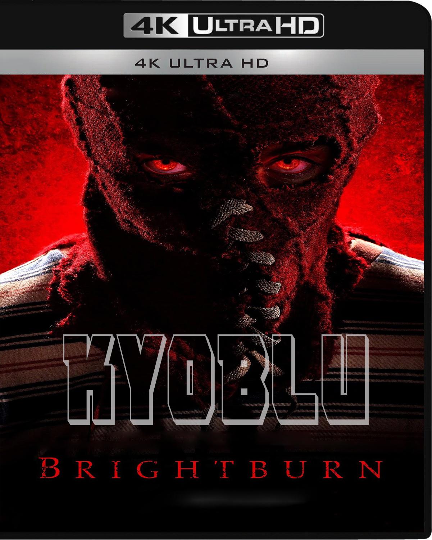 Brightburn [2019] [UHD] [2160p] [Latino – Castellano]