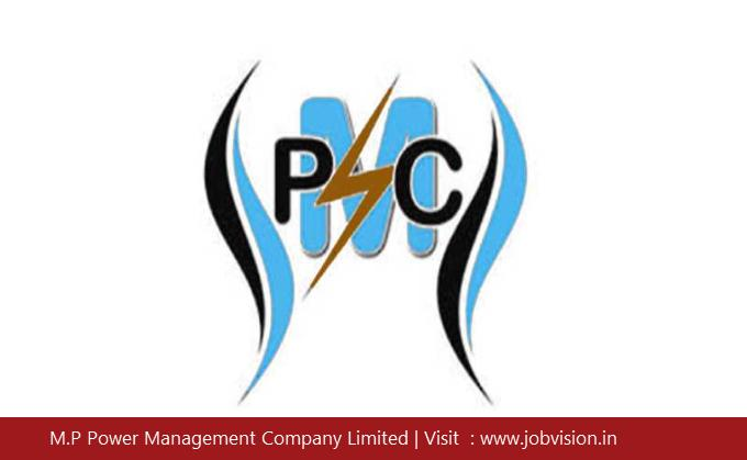 M.P Power Management Company Limited