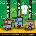 Iconic Virtual Run ∙ Indonesia Street Food Series • 2021