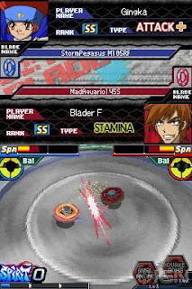 Free Download Beyblade Metal Master Games NDS ISO Full Version ZGASPC