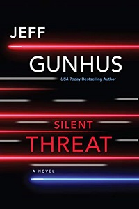 Silent Threat / Giveaway