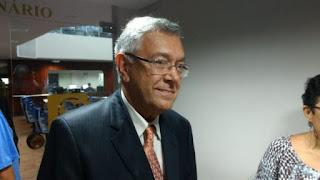 Prefeito Zenóbio Toscano tem licença médico renovada em sessão desta quinta-feira 31 na CMG