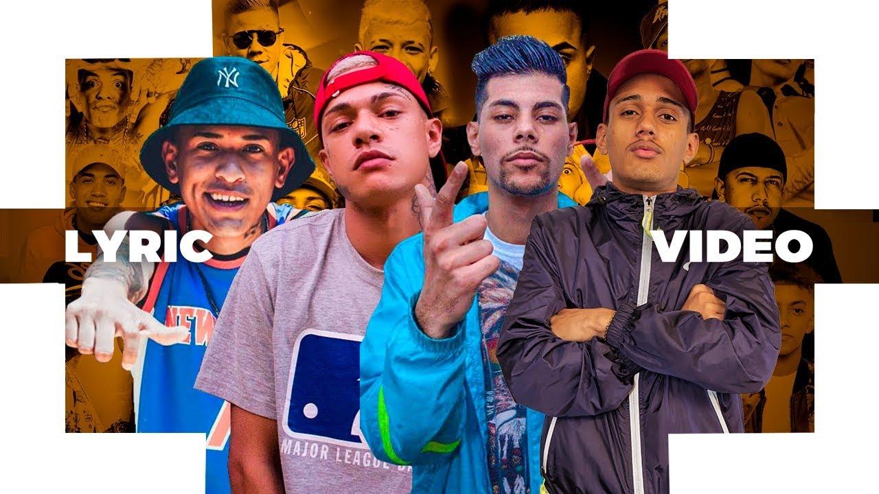 Baixar Bunda no Chão - MC Rafa Original, MC Yago, MC Mãozinha e MC 7Belo Mp3