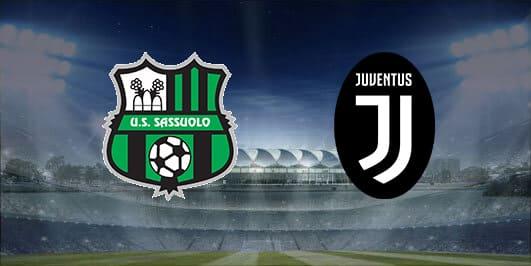 مباراة يوفنتوس وساسولو بتاريخ 01-12-2019 الدوري الايطالي