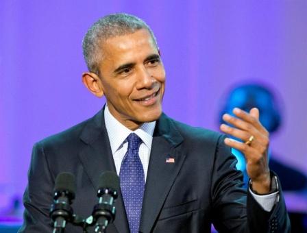 Obama concede indulto a 98 condenados por delitos de droga