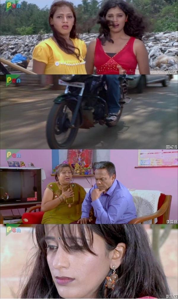Military Man (Muthina Hani) 2019 Hindi Dubbed 720p HDRip 850mb Desirehub
