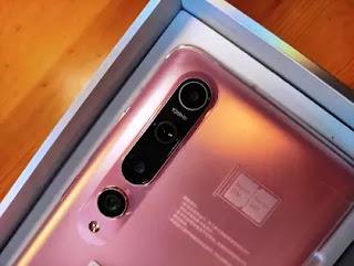 108MP कैमरा वाला Xiaomi Mi 10 5G भारत मे हुआ लॉंच / Xiaomi Mi 10 5G with 108MP camera launched in India