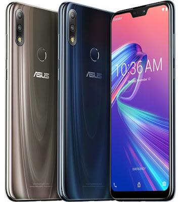 Asus Zenfone Max Pro M2 FAQ :
