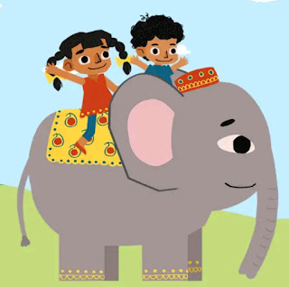 Structured Learning for Preschoolers. Interactive Games, Rhymes & Stories