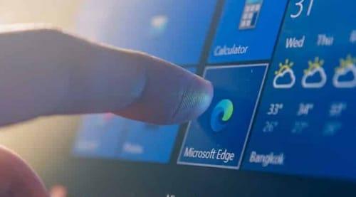 Will Microsoft Edge Overtake Firefox Soon