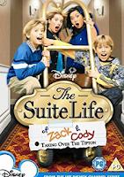 Zack Ve Cody'nin Lüks Yaşamı İzle