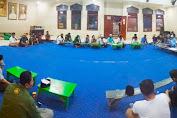 Cegah Covid-19, Masjid Jami Keramat Luar Batang Tak Adakan Sholat Idul Fitri 1441 Hijriah