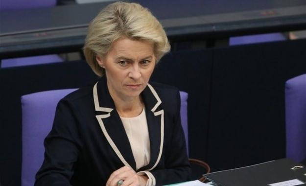 Γερμανία προς Τραμπ: Δεν χρωστάμε τίποτα για το ΝΑΤΟ