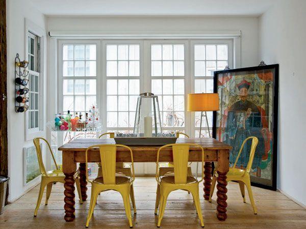 tips para elegir silla de comedor