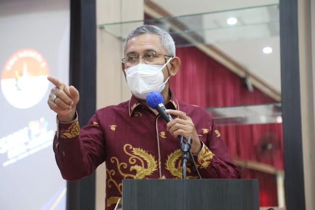 SMK Di Jabar Disiapkan Jadi BLUD,  Komisi V Study Banding Ke Disdik Jatim