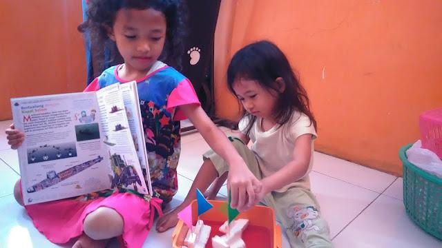 mainan DIY ramadan