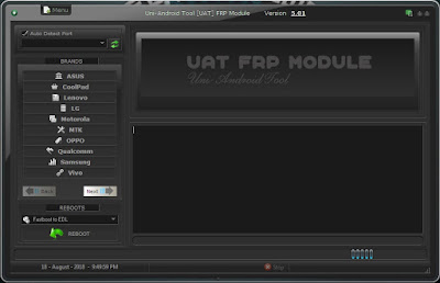 XTM_UAT FRP 5.01 Cracked Setup Free Download