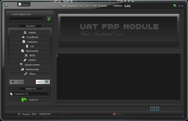 UAT FRP 5.01 Full Crack Setup 2019 Free Download