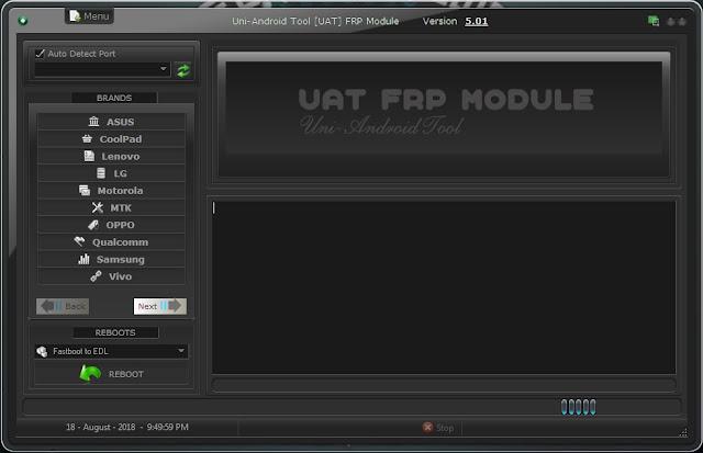 UAT FRP 5.01 Full Crack Setup With Key Free Download