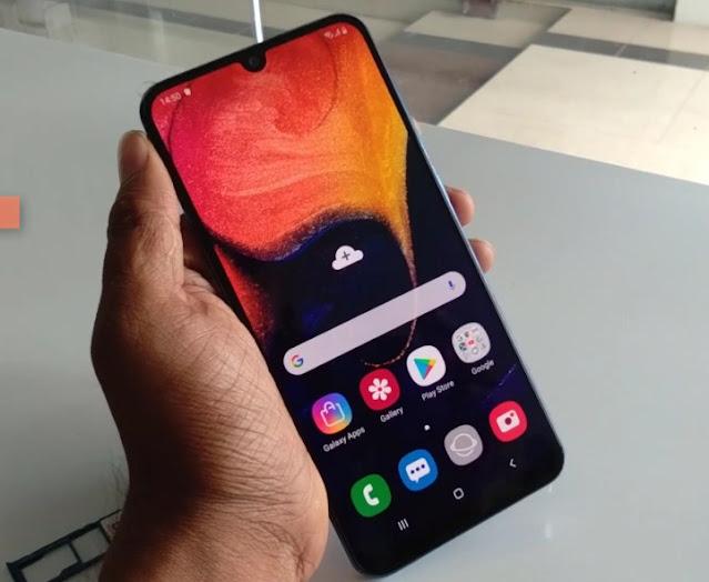 Cara Hapus Samsung A70 SM-A705F FRP / Akun Google Verifikasi Via Remote Online