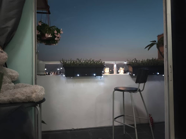 Gambar Balkoni