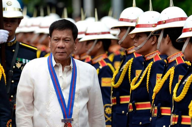 Manila Streets Are More Peaceful According To President Duterte But Do People Agree? FIND OUT HERE!