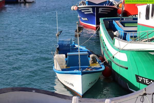 El Gobierno canario convoca ayudas valoradas en 242.000 euros para el equipamiento de las cofradías de pescadores