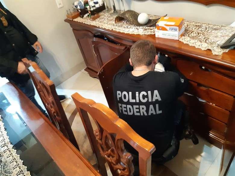 PF deflagra operação que apura desvio de R$ 40 milhões em licitações em Altamira