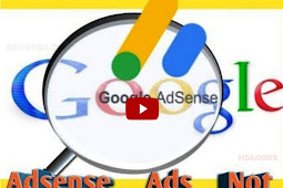 Google Adsense ads Not Showing On My Blog | Why are my ads not showing?