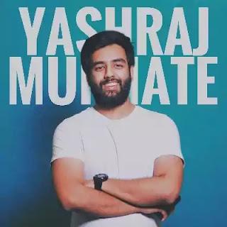 Yashraj Mukhate (Youtuber) Video Dialogues, || Yashraj Mukhate Funny Dialogues In Hindi | Song Dialogues