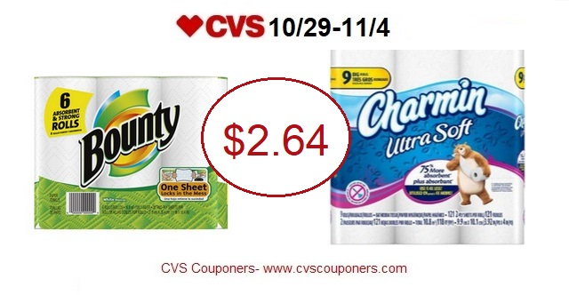 http://www.cvscouponers.com/2017/10/bounty-paper-towels-or-charmin-toilet.html