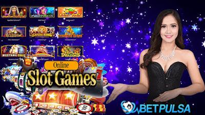 Slot Online Depo Pulsa