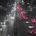 Trânsito intenso na avenida Salgado Filho nos dois sentidos