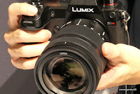 LUMIX S1R写真