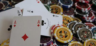 Keuntungan Dalam Bermain Poker Online