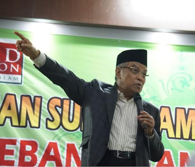 Kiai Said Setuju Peringatan Hari Anti-Hoaks Nasional pada 3 Oktober