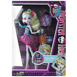 MH Dot Dead Gorgeous Lagoona Blue Doll