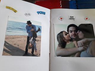livre photo bd papa creatif facile super rapide cadeau fete des peres