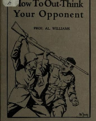 How to out-think your opponent  Free PDF book